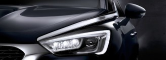 Citroën présente la nouvelle DS5