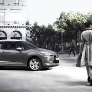 Citroën DS3 Matière Grise