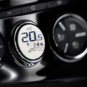 Intérieur de Citroën DS3 Ultra Prestige