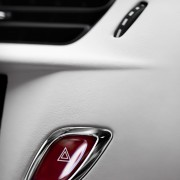 Planche de bord de Citroën DS3 Ultra Prestige