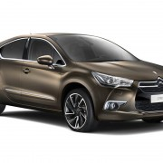 Citroën DS4 Just Mat