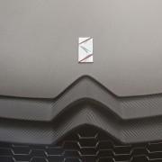 Calandre de Citroën DS4 Racing Concept