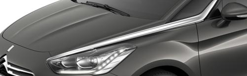 Citroën Ds5 Toutes Les Teintes Et Codes Couleurs Distinctive Series