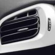 Planche de bord de Citroën DS3 White ou Black