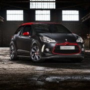 Citroën DS3 Racing S. Loeb
