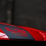 Becquet de Citroën DS3 Racing S. Loeb
