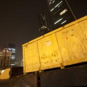DS5 White Pearl : en route pour Shangaï
