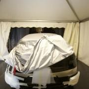 Citroën DS5 White Pearl