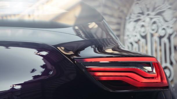 Citroën Numéro 9