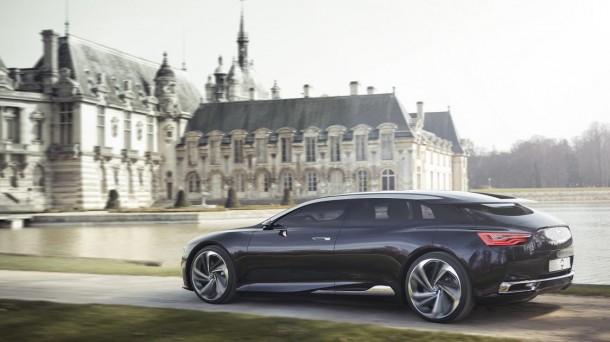 Concept Citroën Numéro 9