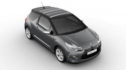 Citroën DS3 Graphic Art