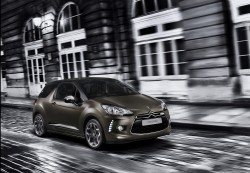 Citroën DS3 Just Mat